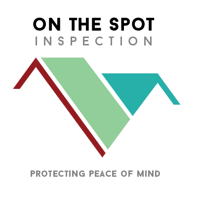 On The Spot Inspection Logo